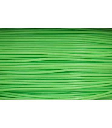 PLA 1.75 mm 1kg LIGHT GREEN