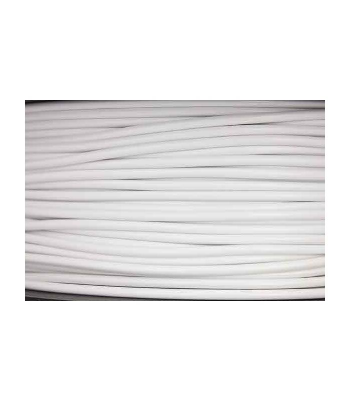 PLA 3 mm 1kg WHITE