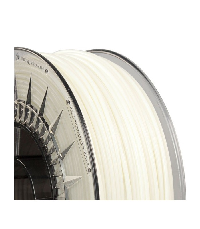 BCN3D PLA 3 mm 750gr WHITE