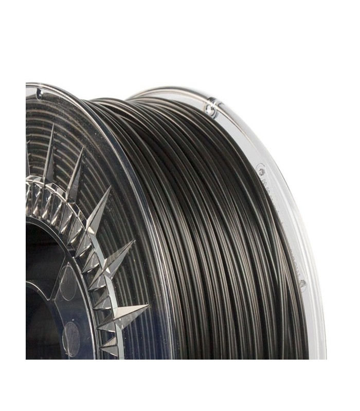 BCN3D PLA 3 mm 750gr BLACK