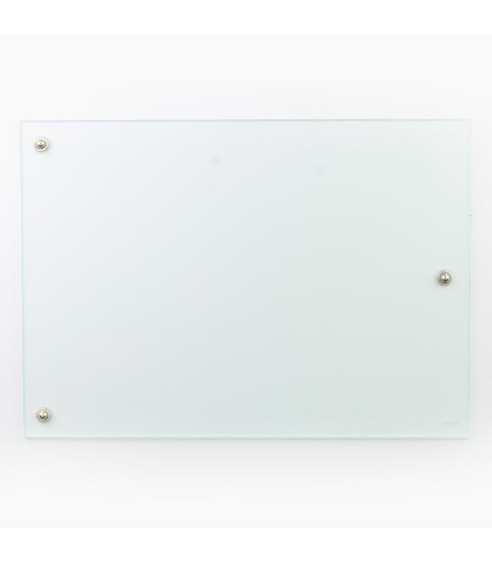 Hot Bed Glass (SIGMA)