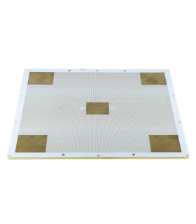 Zortrax M300 Perforated Plate