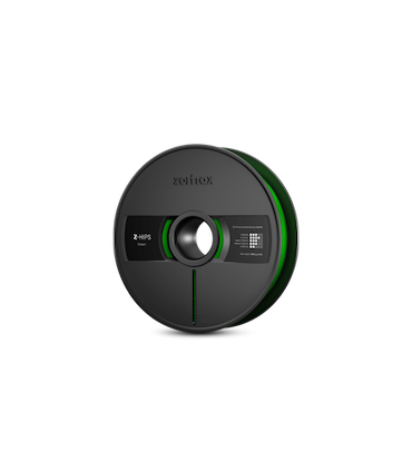 Z-HIPS 1.75 mm 800gr Green