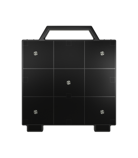 Zortrax Inventure Build Tray Plus