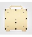 Zortrax Inventure Build Tray