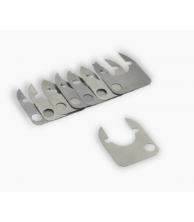Set of Shims Sigma (Galgues)