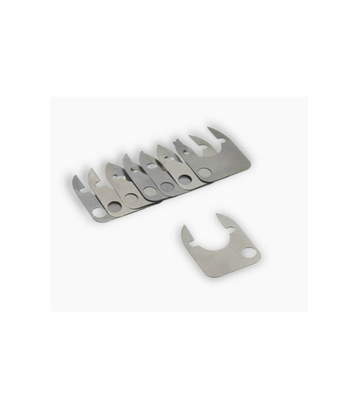 Set of Shims Sigma (Galgas)