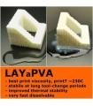 LayaPVA 3 mm 250 grs
