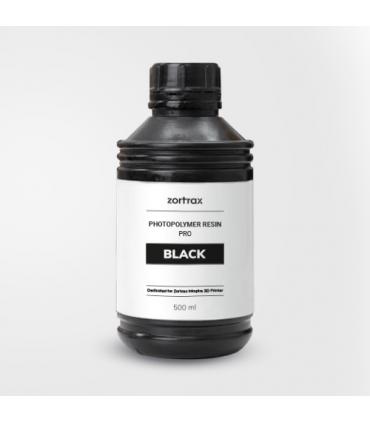 Z-Resin Pro Black