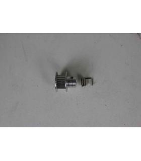 Aluminium Pulley GT2 (BCN3D+)
