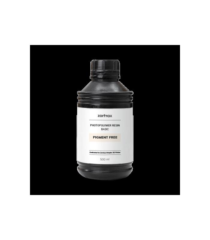 Z-Resin BASIC Pigment Free