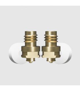 Zortrax M200 Plus / M300 Plus Nozzle Set 0.3 & 0.6