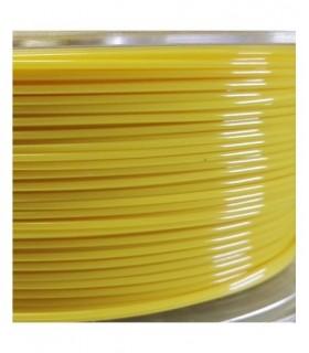 PETG 3 mm 1 Kg Yellow