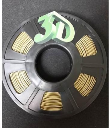 PLA 1.75 mm 1kg METALLIC BRONZE