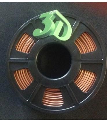 PLA 3 mm 1kg METALLIC COPPER