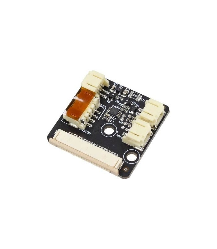 Hot End Electronic Board