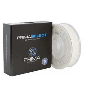 PLA PRIMA 1.75 mm 750gr WHITE MATT