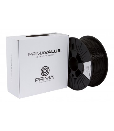 PLA PRIMA 1.75 mm 1kg BLACK