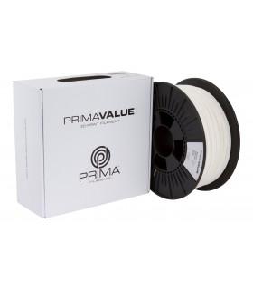 PLA PRIMA 1.75 mm 1kg WHITE