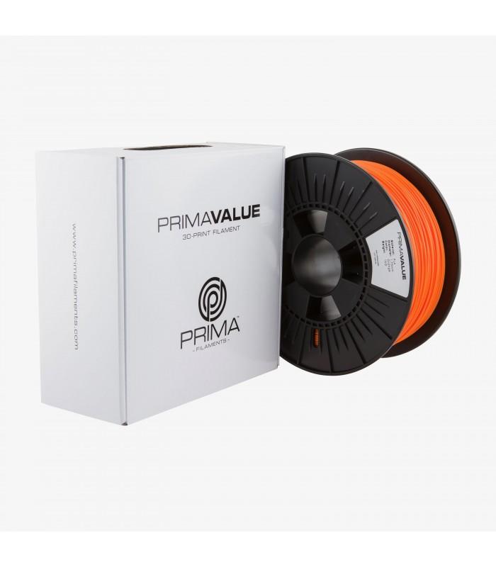 PLA PRIMA 1.75 mm 1kg ORANGE