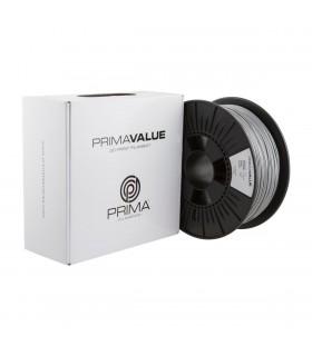 PLA PRIMA 1.75 mm 1kg SILVER