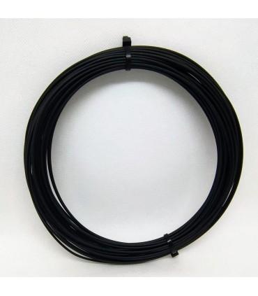 SAMPLE PLA PRIMA 1.75 mm 50gr BLACK MATT
