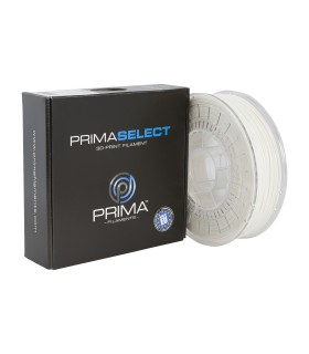 PLA PRIMASELECT 3 mm 750g WHITE