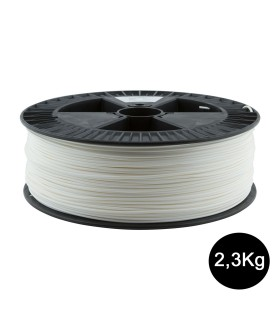 PLA PRIMASELECT 3 mm 2,3Kg WHITE