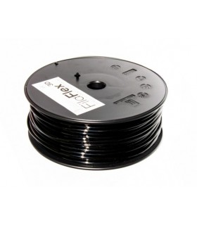 FILAFLEX 3 mm 0,5kg BLACK