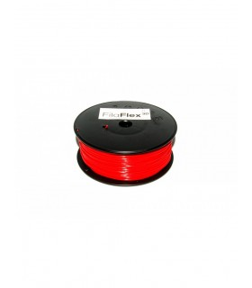FILAFLEX 3 mm 0,5kg RED