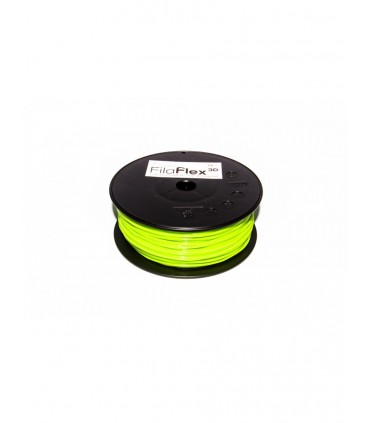 FILAFLEX 3 mm 0,5kg GREEN
