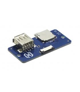 USB Board Artillery