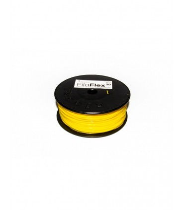 FILAFLEX 3 mm 0,5kg YELLOW