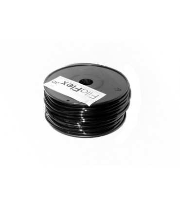 FILAFLEX 3 mm 250gr BLACK