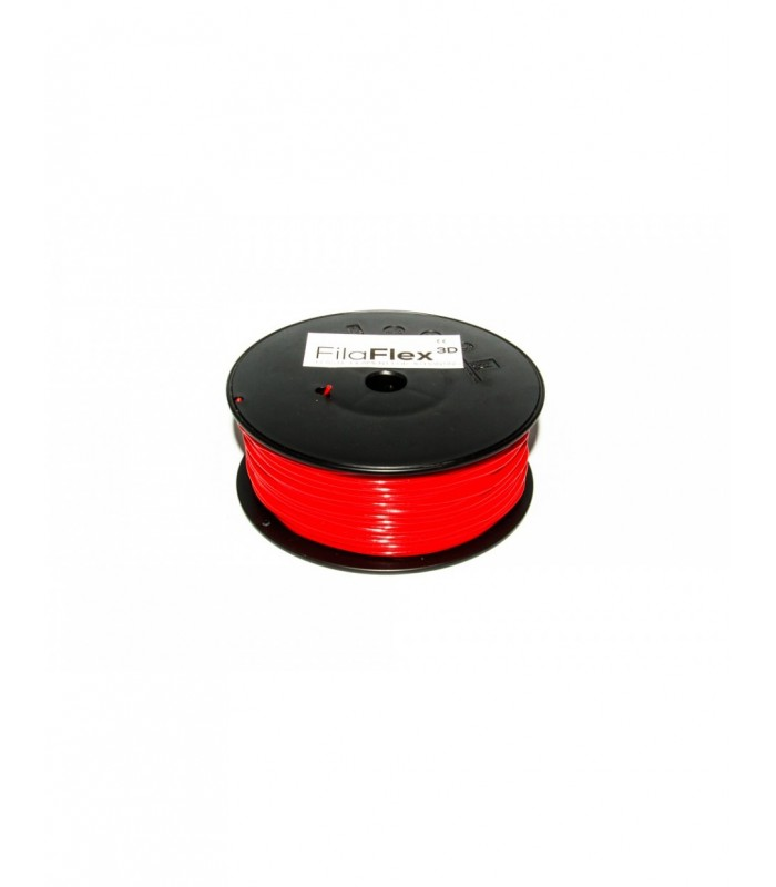FILAFLEX 3 mm 250gr RED