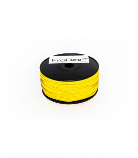 FILAFLEX 3 mm 250gr YELLOW