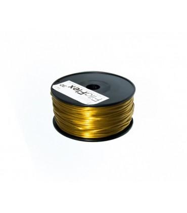 FILAFLEX 1,75 mm 250gr GOLD