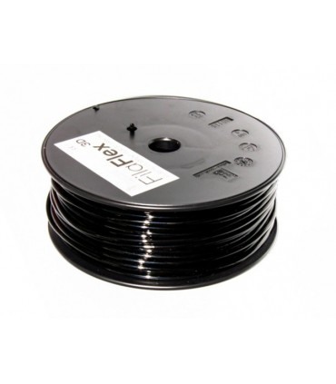 FILAFLEX 1,75 mm 0,5kg BLACK