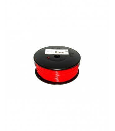 FILAFLEX 1,75 mm 0,5kg RED