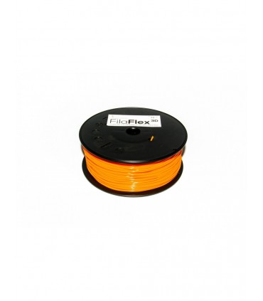 FILAFLEX 1,75 mm 0,5kg ORANGE