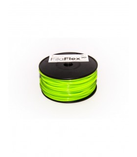 FILAFLEX 1,75 mm 0,5kg GREEN
