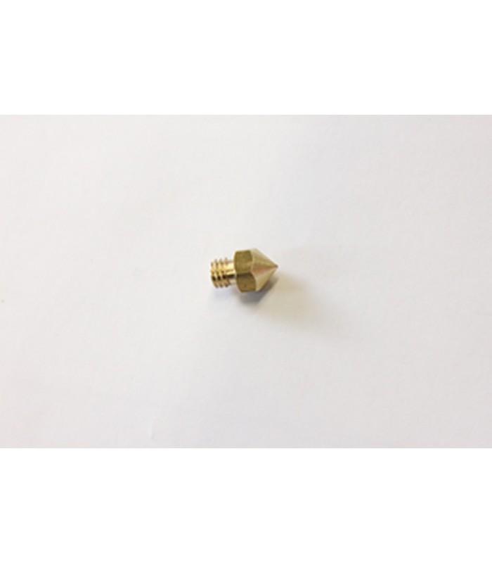 Brass Nozzle 0,6