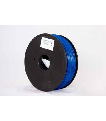 ABS 1.75 mm 1kg BLUE