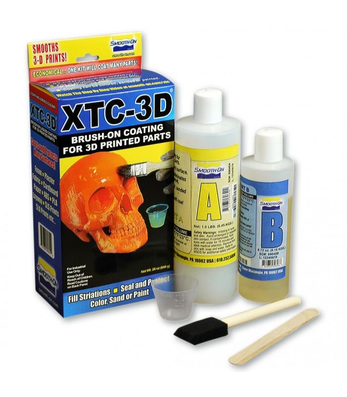 XTC-3D (644gr.)