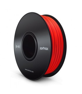 Z-ABS 1.75 mm 800gr Red