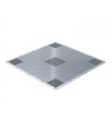 Zortrax M200 Perforated Plate v.2