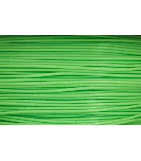 ABS 1.75 mm 1kg LIGHT GREEN