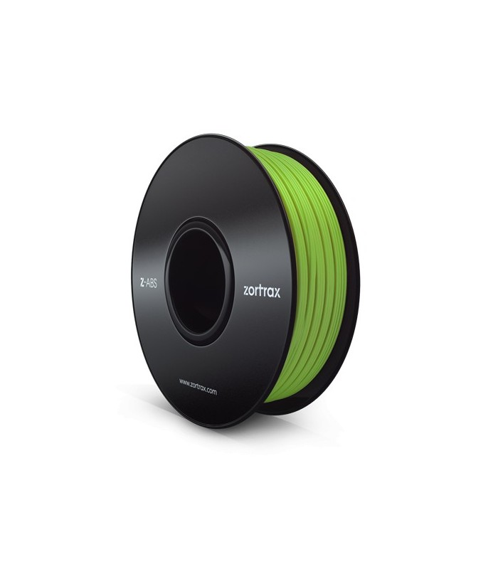 Z-ABS 1.75 mm 800gr Android Green