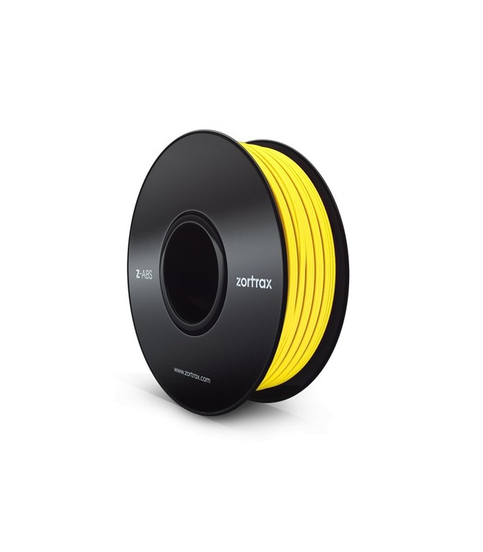 Z-ABS 1.75 mm 800gr Yellow
