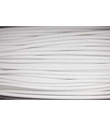 ABS 3 mm 1kg WHITE